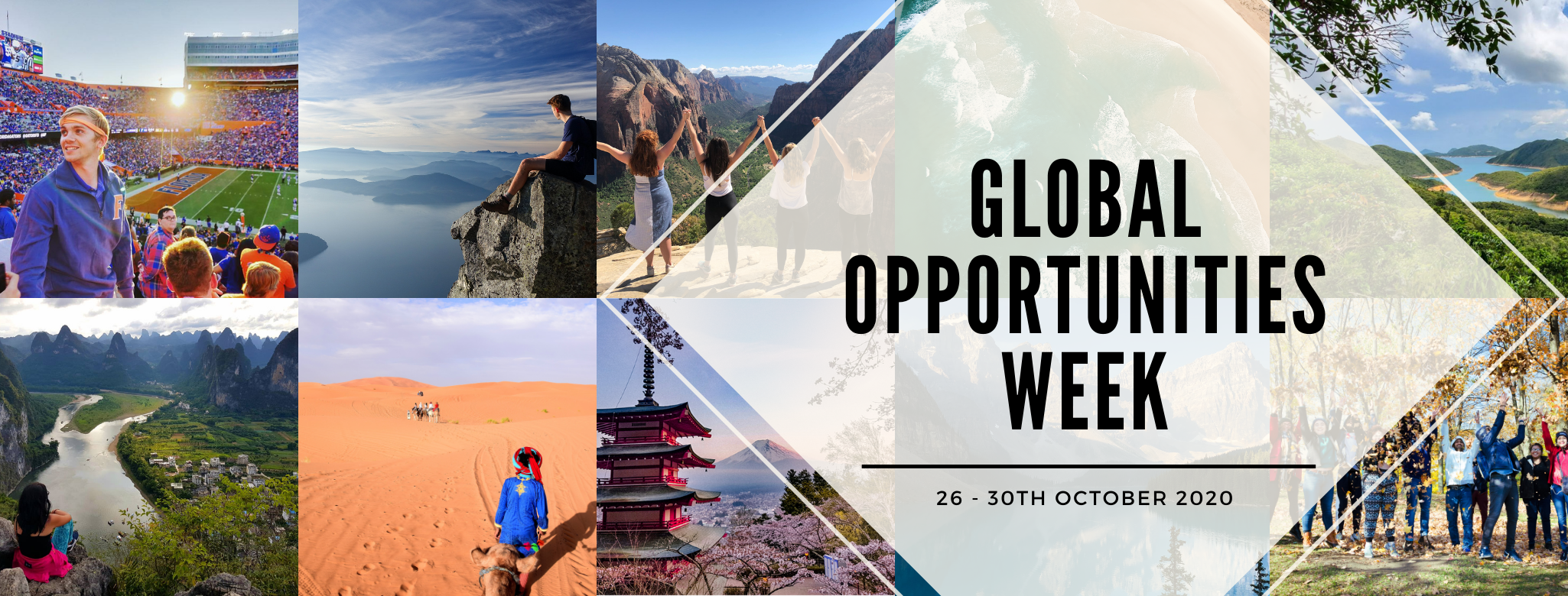 Global Opportunities Week 2020